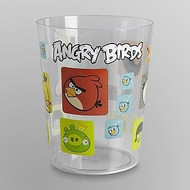 Angry Birds Wastebasket