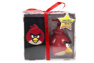 Angry Birds Lotion Pump and Tip Towel Set
