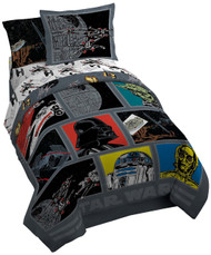 Star Wars Classic Death Star Twin Sheet Set