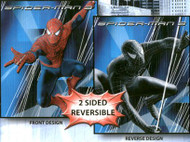 Spider-Man 3 Reversible Microfleece Throw