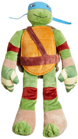 Nickelodeon Teenage Mutant Ninja Turtles Pillowtime Pal, Leonardo