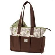 Graco Zuba Carry All Diaper Bag