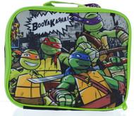 Nickelodeon Teenage Mutant Ninja Turtles 'Booyakasha!' Lunch Bag