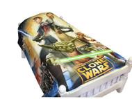 Star Wars Clone Wars Full Size Comforter