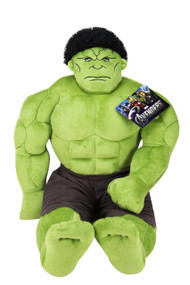Marvel Avengers Hulk Pillowtime Pal