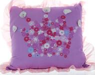 Cannon Princess Decorative Pillow