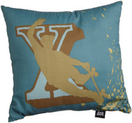 X Games Graphix Decorative Pillow