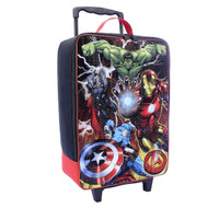 Marvel Avengers Pilot Case with Flashing Lights