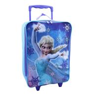 Disney Frozen Elsa Pilot Case - Blue
