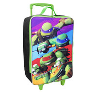 Nickelodeon Teenage Mutant Ninja Turtles Pilot Case, Multi, One Size