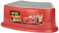 Disney Cars Step Stool at Kids Warehouse