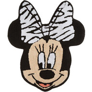 Disney Diva Minnie Mouse Bath Rug