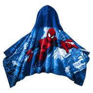 Marvel Ultimate Spiderman Hooded Towel