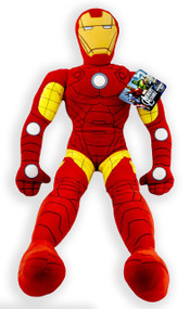 Marvel Avengers Iron Man Pillow Buddy