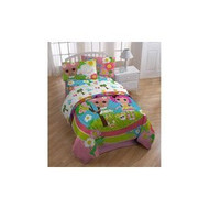 Lalaloopsy Full Size Sheet Set