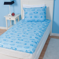 Disney Car's Printed Mattress Protector, Full