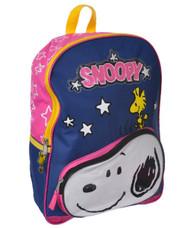 "Peanuts ""Stars & Snoopy"" Backpack"