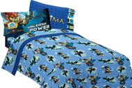 LEGO Legends of Chima Sheet Set, Full