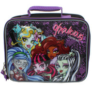 """Monster High """"Ghoulicious"""" Lunch Kit"""