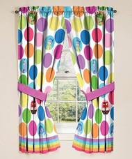 Disney Inside Out Window Panels