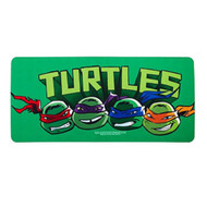 Teenage Mutant Ninja Turtles Slip Resistant Bath Tub Mat Shower Mat