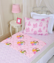 Disney Princesses Quilted Dry Pad