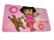 Dora the Explorer Puppy Bath Rug