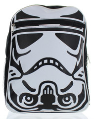 """Star Wars Classic Stormtrooper 15"""" Backpack"""