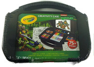 Nickelodeon Teenage Mutant Ninja Turtles Creativity Case