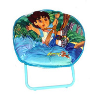 Nickelodeon Go Diego Go! Mini Saucer Chair