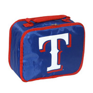 MLB Texas Rangers Lunchbreak Lunchbox