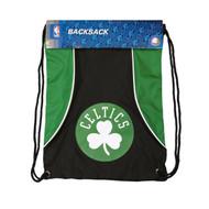 NBA Boston Celtics Axis Backsack