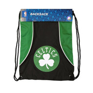 NBA Boston Celtics Axis Backsack