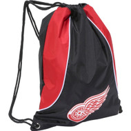 NHL Detroit Red Wings Axis Backsack