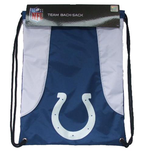 NFL Indianapolis Colts Backsack, Navy