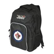 NHL Winnipeg Jets Southpaw Backpack - Black
