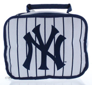 New York Yankees Insulated Lunch Bag Standard Size