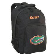 NCAA Florida Gators Southpaw Backpack, Black
