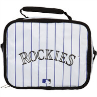 MLB Colorado Rockies Lunchbreak Lunchbox
