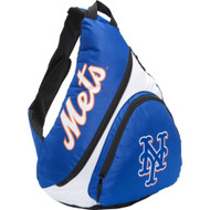 MLB New York Mets Slingback, Medium, Royal