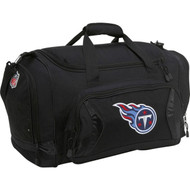 NFL Tennessee Titans Flyby Duffle