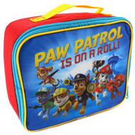 Nickelodeon Paw Patrol Is On a Roll Lunch Kit