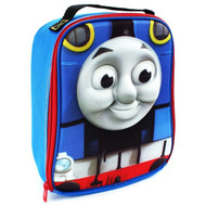 Thomas the Tank Engine 3D Train Soft Lunch Box