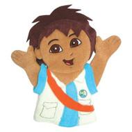 Go Diego Go! Bath Wash Mitt
