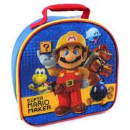 Super Mario Soft Lunch Box (Super Mario Maker)