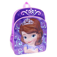 "Sofia the First 16"" Backpack - Princess in Training"