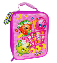 New Style Shopkins Lunch Bag