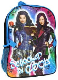 "Disney Descendants 16"" Backpack"
