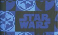 Star Wars Saga Pillow Sham