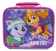 """Paw Patrol """"Girl Pups United"""" Lunch Kit"""